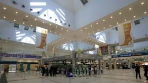 Aeropuerto de Bari