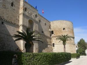 Castillo de Taranto