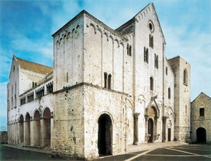 Basílica de San Nicola de Bari