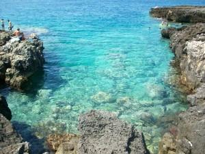Playa de Porto Selvaggio